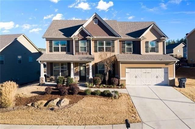 44 White Oak Drive, Dallas, GA 30132 (MLS #6654502) :: North Atlanta Home Team