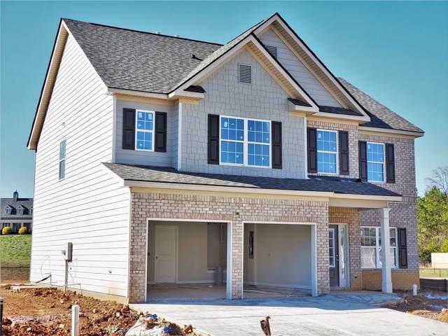 39 Darby Lane, Adairsville, GA 30103 (MLS #6654514) :: North Atlanta Home Team