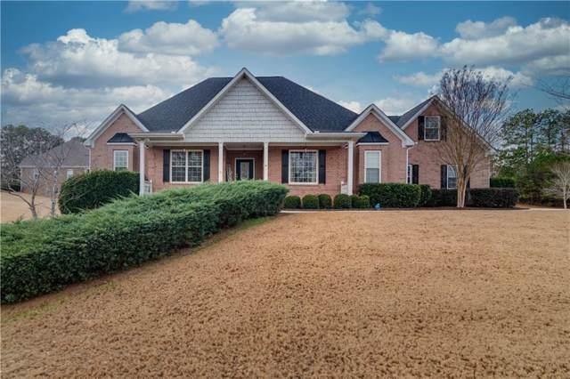 807 Kennedy Court, Loganville, GA 30052 (MLS #6654549) :: North Atlanta Home Team