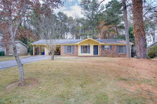 1360 Drayton Woods Drive, Tucker, GA 30084 (MLS #6654556) :: North Atlanta Home Team