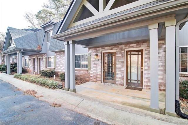 153 Rondak Circle SE, Smyrna, GA 30080 (MLS #6654723) :: North Atlanta Home Team