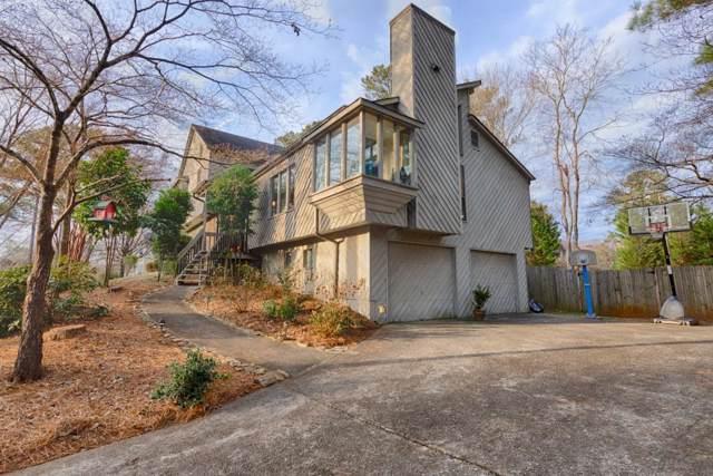 2165 Wenlok Trail NE, Marietta, GA 30066 (MLS #6654765) :: North Atlanta Home Team