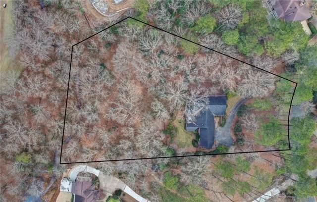 710 Burning Tree Drive SE, Marietta, GA 30067 (MLS #6654774) :: The Butler/Swayne Team