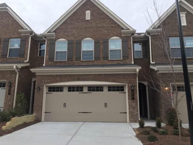 624 Bluffview Drive, Lawrenceville, GA 30043 (MLS #6654776) :: North Atlanta Home Team