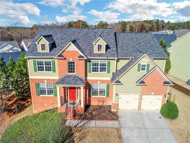 232 Amylou Circle, Woodstock, GA 30188 (MLS #6654790) :: Kennesaw Life Real Estate
