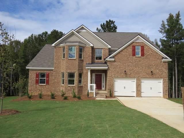93 Castle Rock, Fairburn, GA 30213 (MLS #6654829) :: North Atlanta Home Team