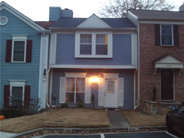 3987 Wolcott Circle, Atlanta, GA 30340 (MLS #6654833) :: North Atlanta Home Team