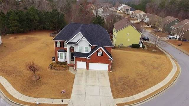 3595 Long Lake Drive, Douglasville, GA 30135 (MLS #6654998) :: North Atlanta Home Team