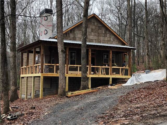 32 Turkey Scratch Road, Morganton, GA 30560 (MLS #6655157) :: North Atlanta Home Team