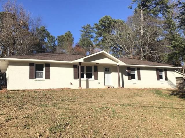 1426 Spring Valley Lane, Stone Mountain, GA 30087 (MLS #6655288) :: North Atlanta Home Team