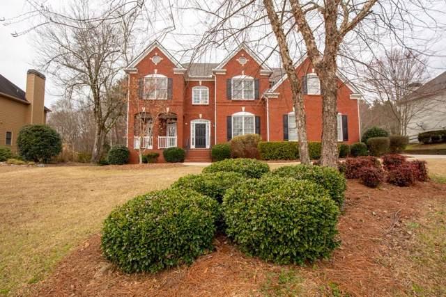 1325 Water View Lane, Suwanee, GA 30024 (MLS #6655317) :: MyKB Partners, A Real Estate Knowledge Base