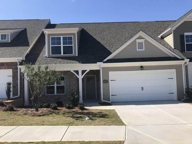 1617 Short Shadow Lane, Snellville, GA 30078 (MLS #6655339) :: Thomas Ramon Realty