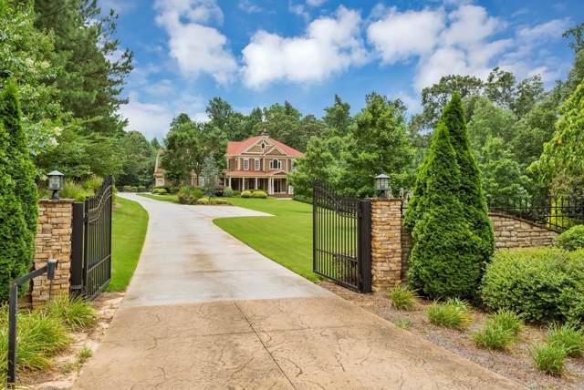 1675 Ozora Road, Loganville, GA 30052 (MLS #6655432) :: North Atlanta Home Team