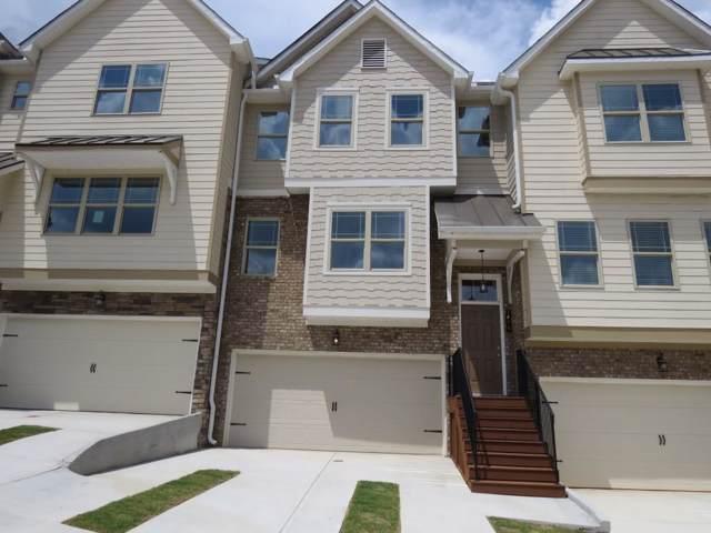 3478 Abbey Way, Gainesville, GA 30507 (MLS #6655510) :: North Atlanta Home Team