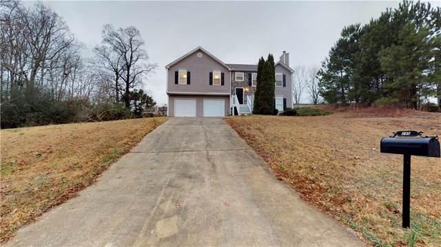 245 Longview Drive, Powder Springs, GA 30127 (MLS #6655548) :: North Atlanta Home Team