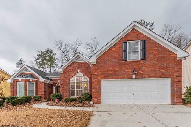 773 Deer Lake Trail, Stone Mountain, GA 30087 (MLS #6655572) :: North Atlanta Home Team