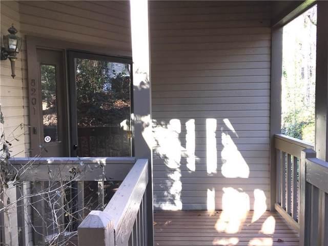 8201 Fairview Bluff, Johns Creek, GA 30022 (MLS #6655757) :: Scott Fine Homes