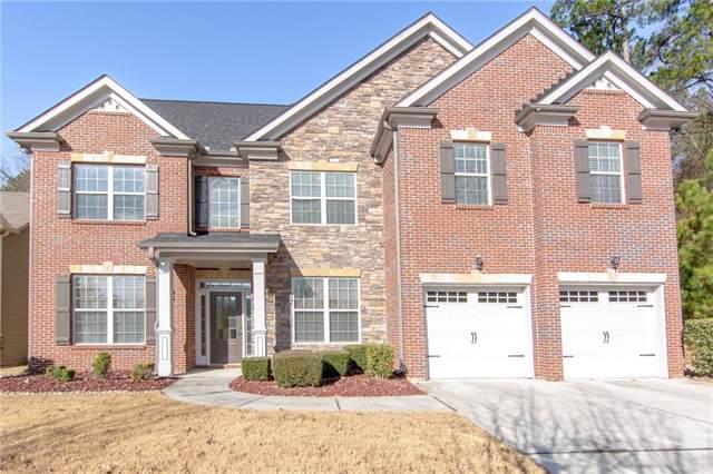 3226 Dolostone Way, Dacula, GA 30019 (MLS #6655761) :: North Atlanta Home Team