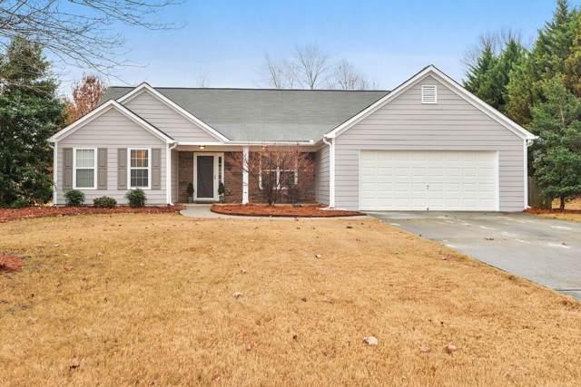 77 Edith Lane, Douglasville, GA 30134 (MLS #6655947) :: North Atlanta Home Team