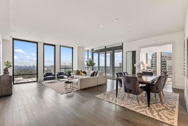 3107 Peachtree Road NE #1803, Atlanta, GA 30305 (MLS #6656024) :: Tonda Booker Real Estate Sales