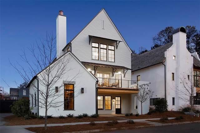 326 Mado Lane, Chattahoochee Hills, GA 30268 (MLS #6656144) :: The Butler/Swayne Team