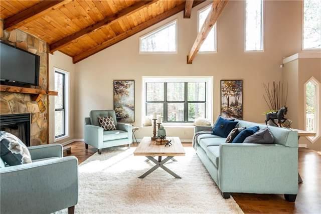 76 Picketts Way, Acworth, GA 30101 (MLS #6656218) :: Kennesaw Life Real Estate