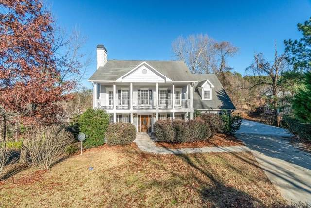 1715 Settindown Drive, Roswell, GA 30075 (MLS #6656224) :: North Atlanta Home Team
