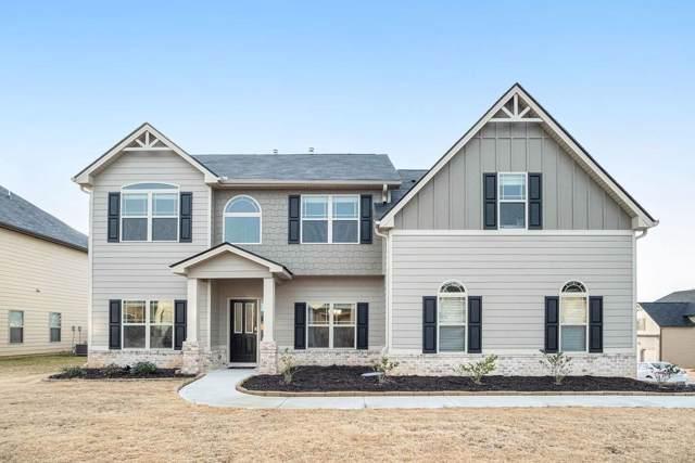 3758 Lake End Drive, Loganville, GA 30052 (MLS #6656240) :: North Atlanta Home Team