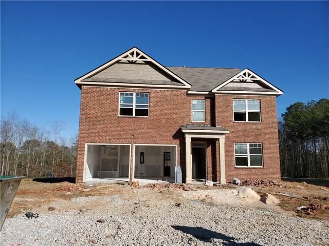 3772 Stonebranch Lane, Loganville, GA 30052 (MLS #6656244) :: North Atlanta Home Team