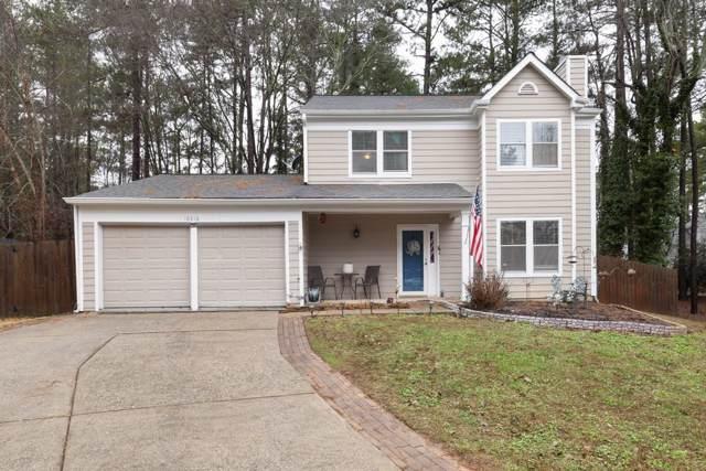 10310 Virginia Pine Lane, Johns Creek, GA 30022 (MLS #6656254) :: Scott Fine Homes