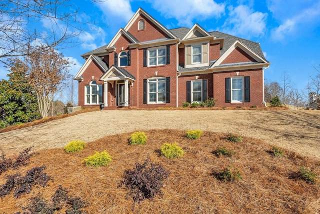 532 Brookeshyre Court, Woodstock, GA 30188 (MLS #6656260) :: Kennesaw Life Real Estate