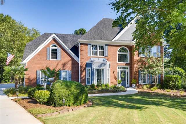 10505 Stonepoint Place, Johns Creek, GA 30097 (MLS #6656307) :: Scott Fine Homes