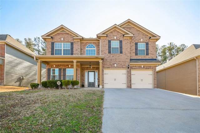 4244 Sublime Trail, Atlanta, GA 30349 (MLS #6656399) :: Path & Post Real Estate