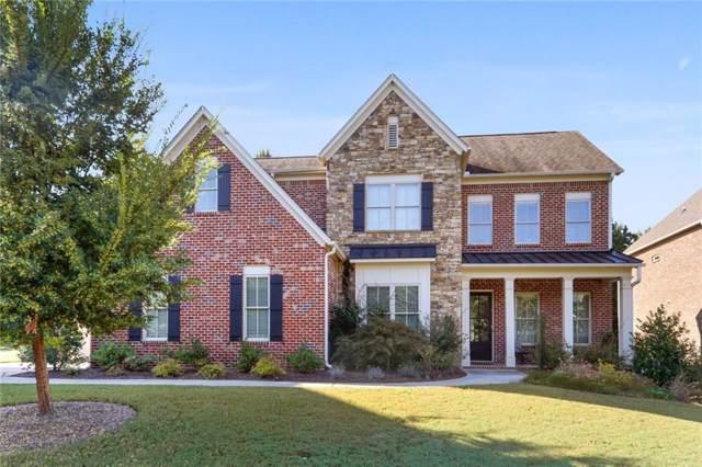 4926 Leisure Valley, Dunwoody, GA 30338 (MLS #6656538) :: Scott Fine Homes