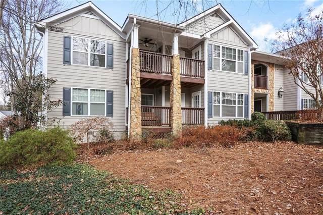 803 Madison Lane SE, Smyrna, GA 30080 (MLS #6656572) :: Path & Post Real Estate