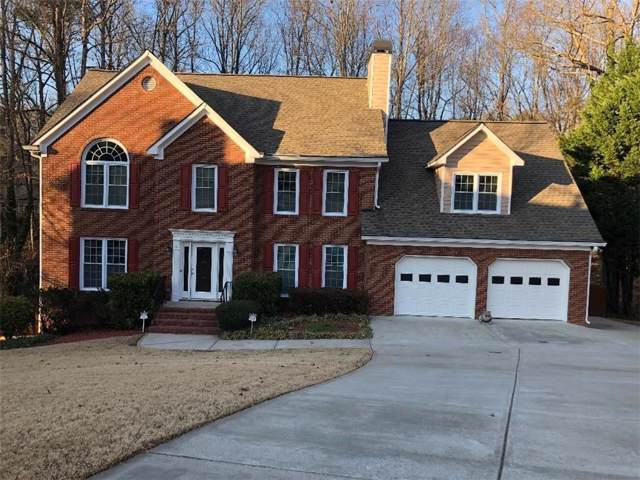 4635 Astible Court NW, Acworth, GA 30102 (MLS #6656807) :: Kennesaw Life Real Estate