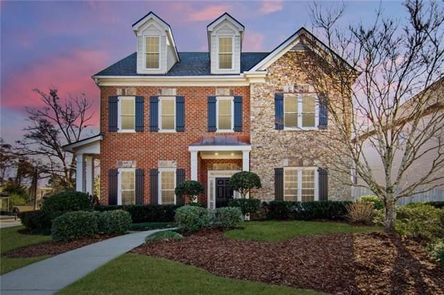 2785 Grove Street NE, Atlanta, GA 30319 (MLS #6656889) :: North Atlanta Home Team
