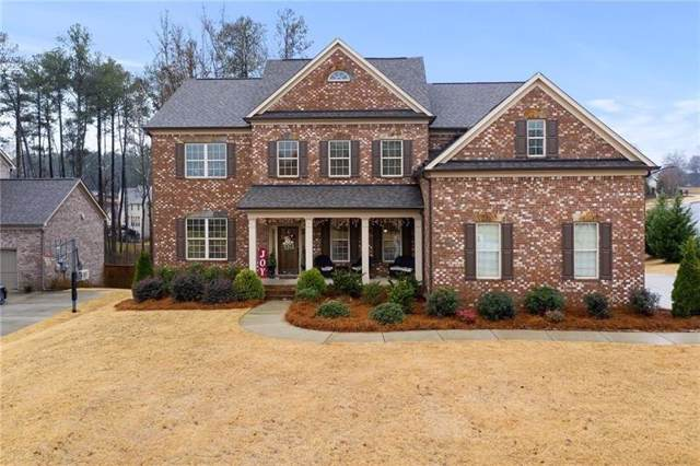4449 Talisker Lane NW, Acworth, GA 30101 (MLS #6657041) :: Charlie Ballard Real Estate