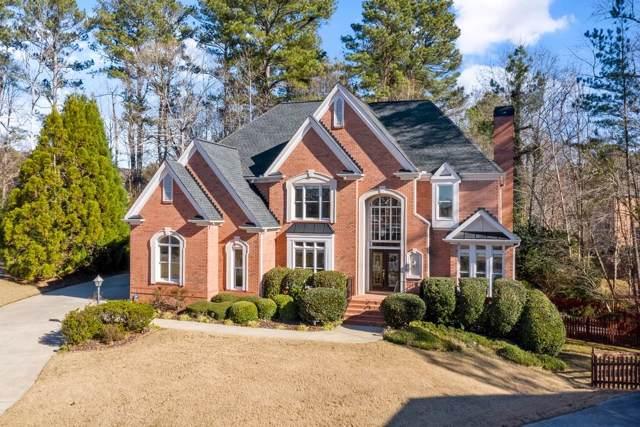 115 Ashburn Circle, Johns Creek, GA 30022 (MLS #6657045) :: North Atlanta Home Team