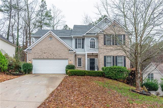 7143 Sweetwater Valley, Stone Mountain, GA 30087 (MLS #6657195) :: North Atlanta Home Team
