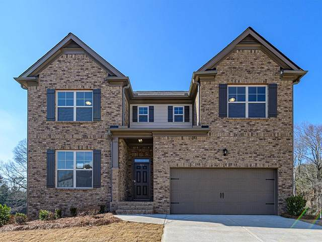 306 Orchard Trail, Holly Springs, GA 30115 (MLS #6657221) :: North Atlanta Home Team