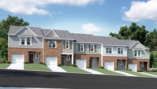 3349 Tarian Way 26.C, Decatur, GA 30034 (MLS #6657722) :: North Atlanta Home Team