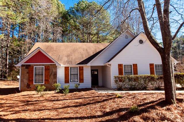 75 Meredith Trace, Sharpsburg, GA 30277 (MLS #6657779) :: North Atlanta Home Team
