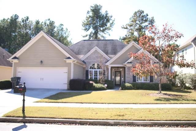 515 Pittman Mill Court, Loganville, GA 30052 (MLS #6657856) :: North Atlanta Home Team