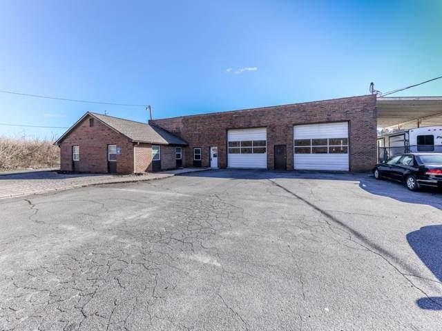 846 Old Ball Ground Highway, Canton, GA 30114 (MLS #6657912) :: RE/MAX Prestige