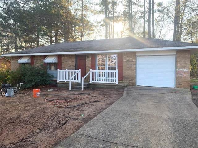8209 Eton Court, Jonesboro, GA 30238 (MLS #6658011) :: North Atlanta Home Team