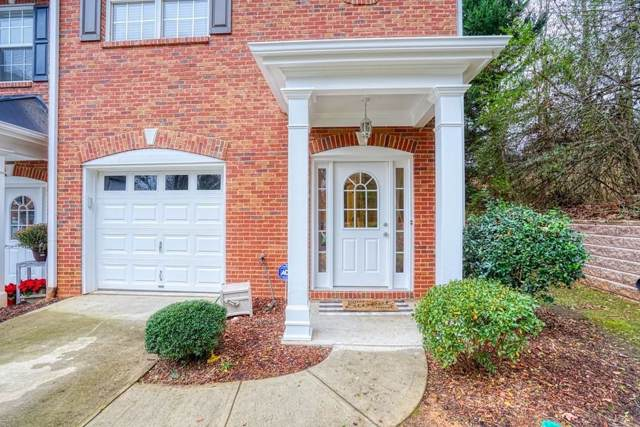 3295 Deer Valley Drive, Alpharetta, GA 30004 (MLS #6658067) :: North Atlanta Home Team