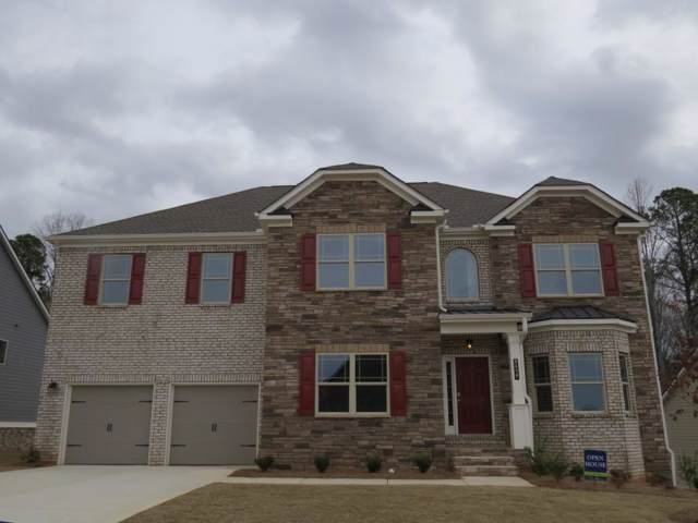 1439 Pond Overlook Drive, Auburn, GA 30011 (MLS #6658278) :: North Atlanta Home Team