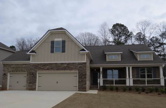 1429 Pond Overlook Drive, Auburn, GA 30011 (MLS #6658291) :: North Atlanta Home Team