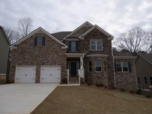 1399 Pond Overlook Drive, Auburn, GA 30011 (MLS #6658294) :: North Atlanta Home Team